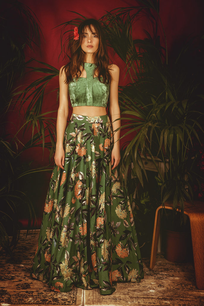 La' Bayleaf- Adore Collection - Dina Kashap London