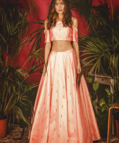 La' Blossom- Adore Collection - Dina Kashap London
