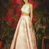 Le' Zinnia- Adore Collection - Dina Kashap London